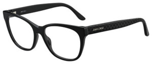 Jimmy Choo Jc 201 Eyeglasses