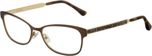Jimmy Choo Jc 203 Eyeglasses