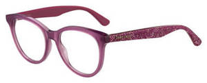 Jimmy Choo Jc 205 Eyeglasses