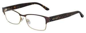 Jimmy Choo Jc 206 Eyeglasses
