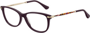 Jimmy Choo Jc 207 Eyeglasses