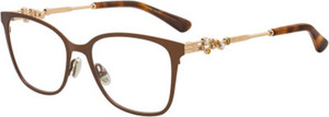 Jimmy Choo Jc 212 Eyeglasses