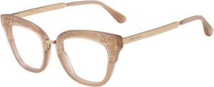 1508b16675 Jimmy Choo Jc 237 Eyeglasses