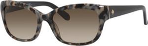 Kate Spade Johanna/S Sunglasses
