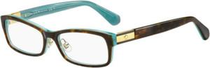 a2023990b853 Kate Spade Jolisa Eyeglasses