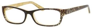 Juicy Couture Ju 131 Eyeglasses