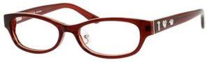 Juicy Couture Juicy 134/F Eyeglasses