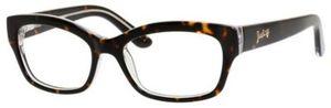 Juicy Couture Juicy 142 Eyeglasses