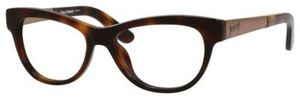 Juicy Couture Juicy 146 Eyeglasses