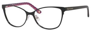 Juicy Couture Juicy 153 Eyeglasses