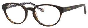Juicy Couture Juicy 155 Eyeglasses