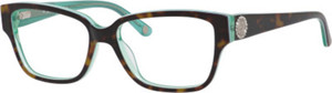 Juicy Couture JU 158 Eyeglasses