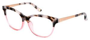 e119c30bf71 Juicy Couture Eyeglasses Frames