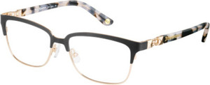 Juicy Couture Ju 163 Eyeglasses
