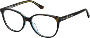 Juicy Couture Ju 194 Eyeglasses