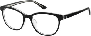 Juicy Couture JU 197 Eyeglasses