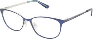 Juicy Couture JU 206 Eyeglasses