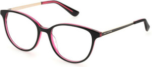 Juicy Couture JU 207/G Eyeglasses
