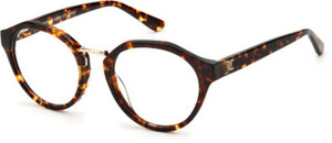 Juicy Couture JU 209 Eyeglasses