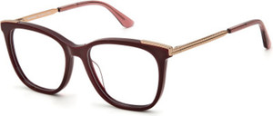 Juicy Couture JU 211 Eyeglasses
