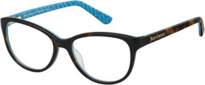 Juicy Couture JU 300 Eyeglasses