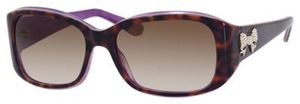 Juicy Couture Juicy 533/S Sunglasses