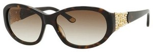 Juicy Couture Juicy 542/S Sunglasses