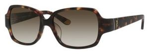 Juicy Couture Juicy 566/F/S Sunglasses