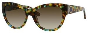 Juicy Couture Juicy 572/S Sunglasses