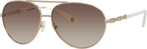 Juicy Couture JU 582/S Sunglasses