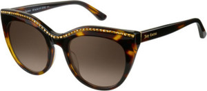Juicy Couture JU 595/S Sunglasses