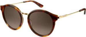 Juicy Couture JU 596/S Sunglasses