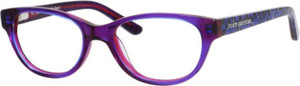 Juicy Couture JU 913 Eyeglasses