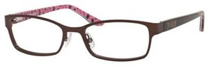 Juicy Couture Ju 923 Eyeglasses