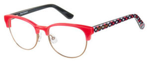 Juicy Couture Ju 928 Eyeglasses