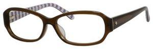 Kate Spade Karly/F Eyeglasses