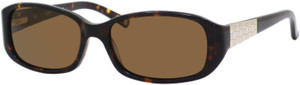 Liz Claiborne 542/S Sunglasses