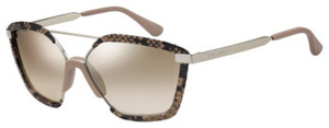 Jimmy Choo Leon/S Sunglasses