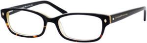 Kate Spade Lucyann Prescription Glasses