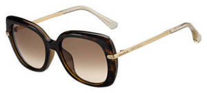 Jimmy Choo Ludi/S Sunglasses