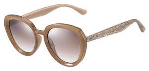 Jimmy Choo Mace/S Sunglasses