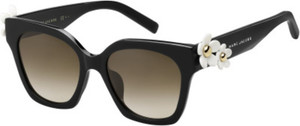 Marc Jacobs Marc Daisy/S Sunglasses