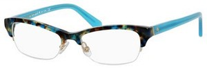 Kate Spade Marika Prescription Glasses