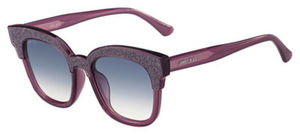 Jimmy Choo Mayela/S Sunglasses