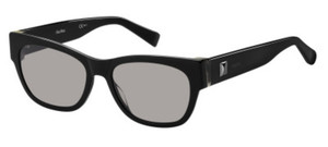 Max Mara Mm Flat Ii Sunglasses