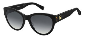 Max Mara Mm Flat Iii Sunglasses