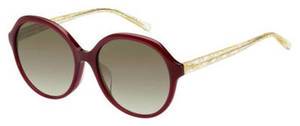 Max Mara Mm Twist Ii Fs Sunglasses
