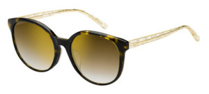 Max Mara Mm Twist I Fs Sunglasses