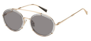 Max Mara Mm Wire I Sunglasses