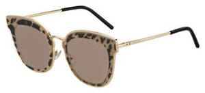 Jimmy Choo Nile/S Sunglasses
